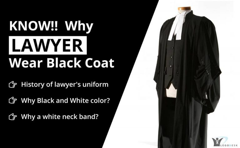 Why Lawyers Wear Black Coat You Will Never Get To Know Legodesk