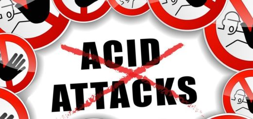 acid attack in india