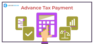 income tax payment details
