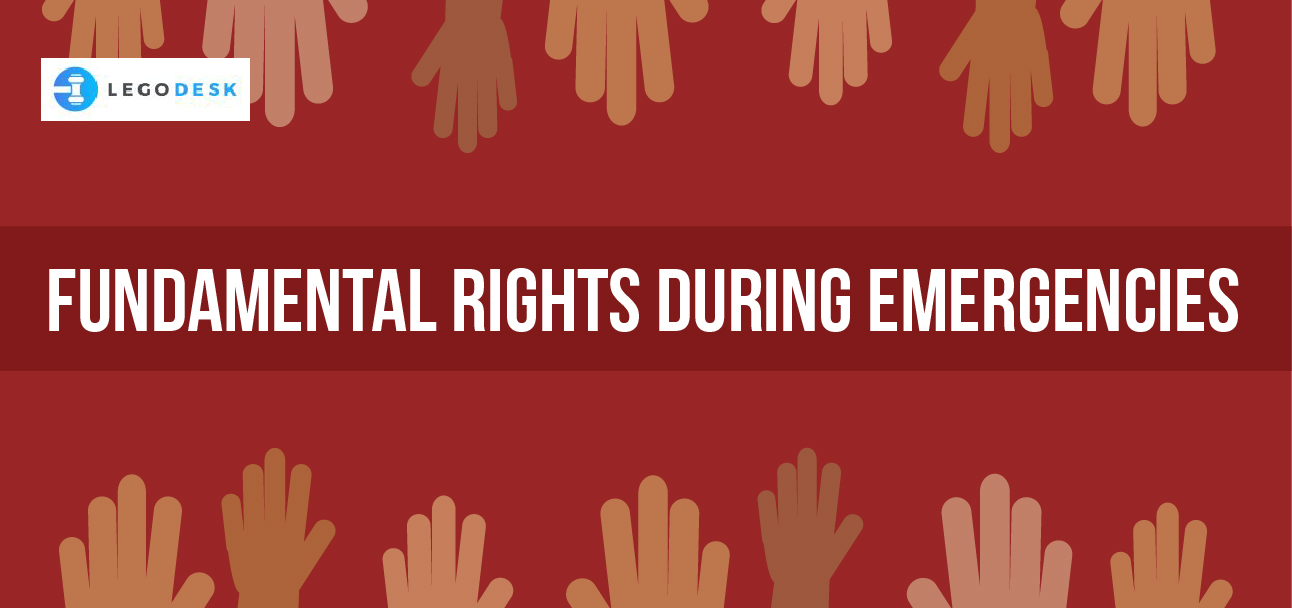 Fundamental Rights During Emergencies