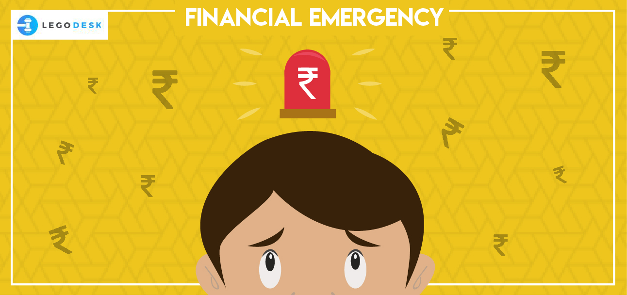 Financial Emergency in India
