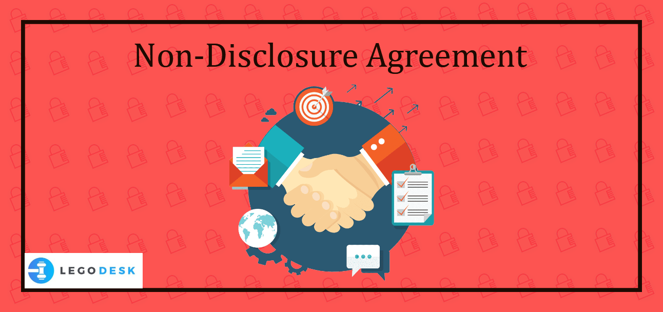 Non-Disclosure Agreement in India and Its Sample Format