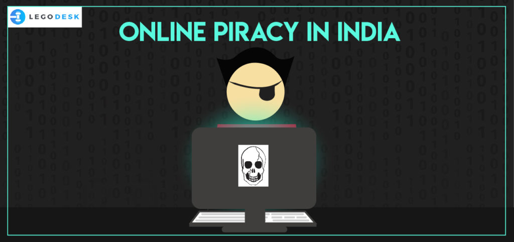 piracy cases in india