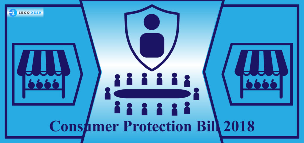 The Consumer Protection Bill 2018