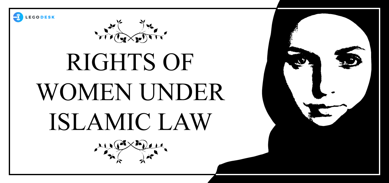 Rights of Women under Islamic Law