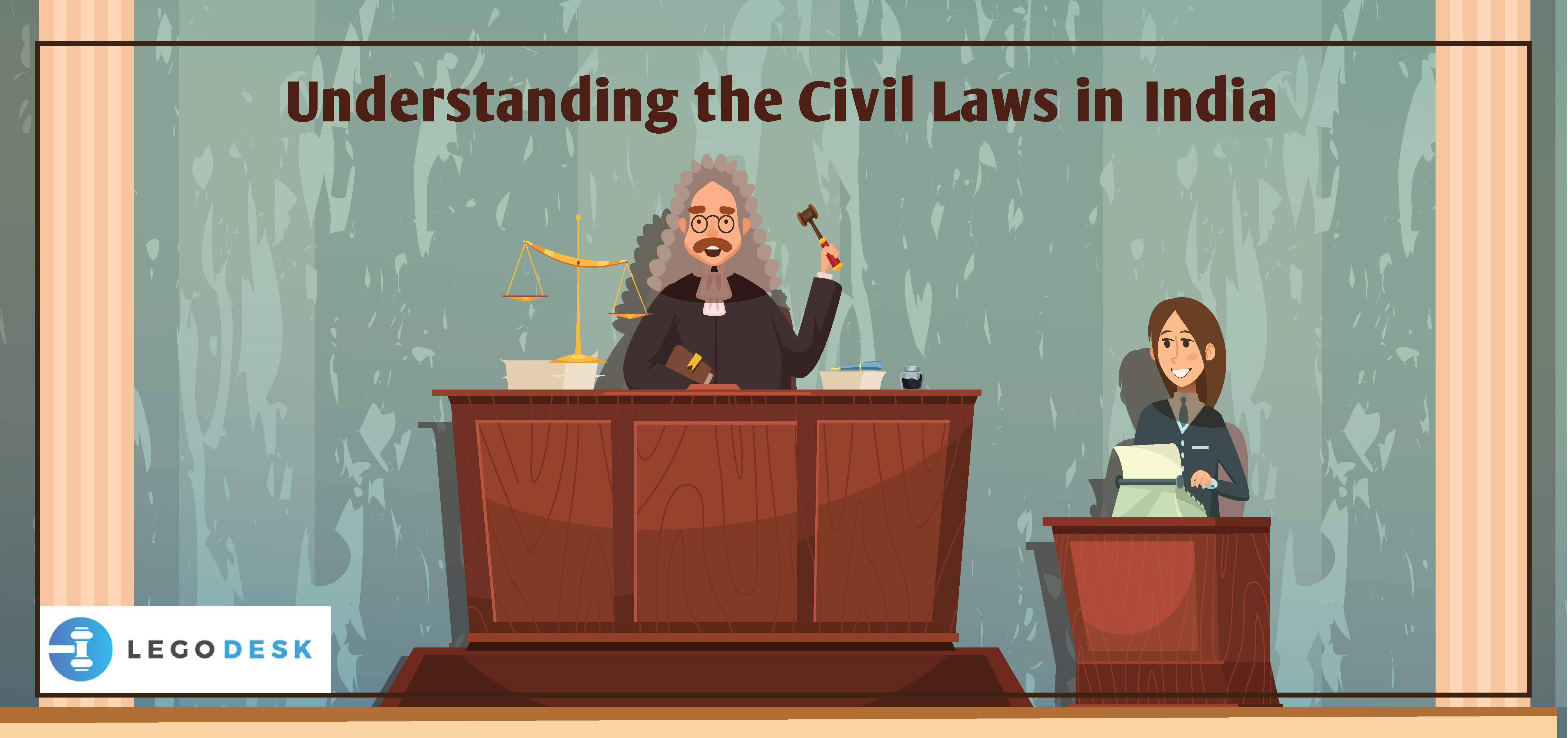 Understanding the Civil Laws in India