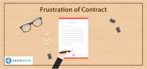 Frustration of Contract