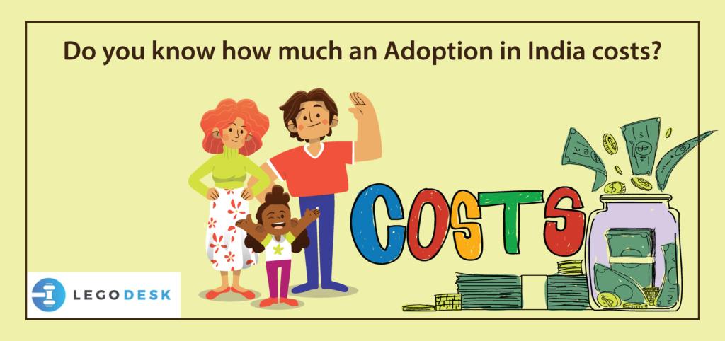 cost of adoption