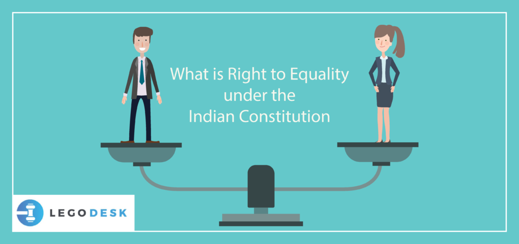 right to equality in india
