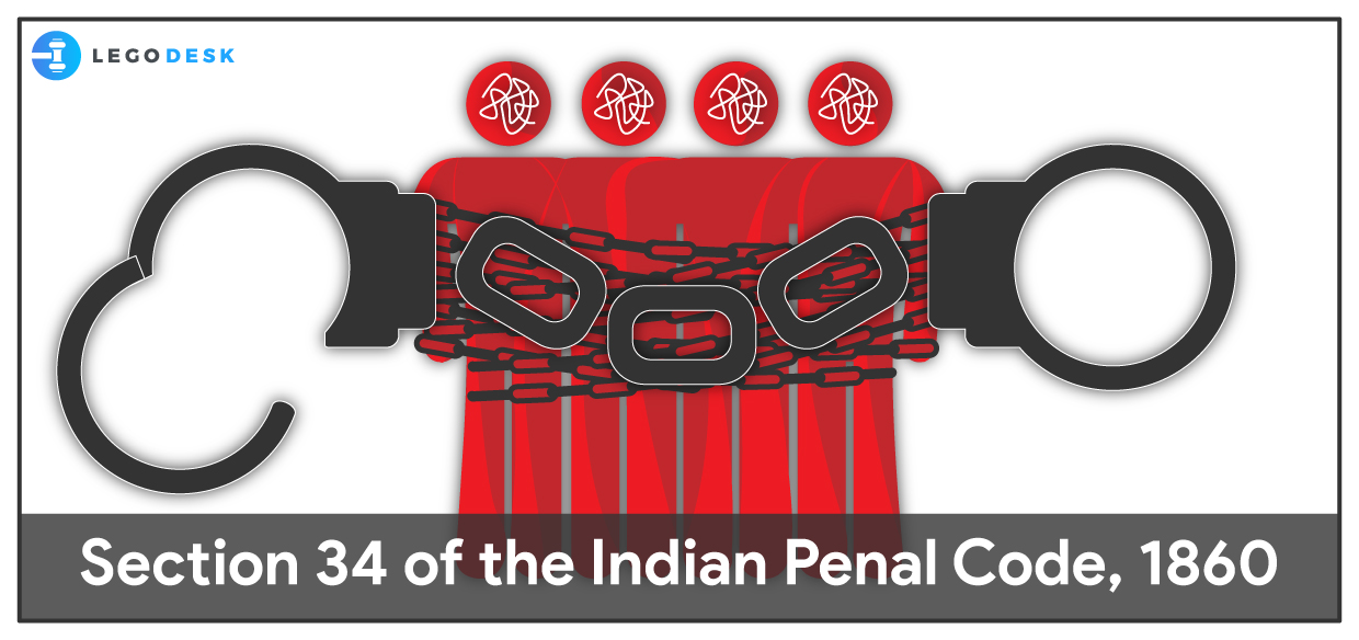 Section 34 of the Indian Penal Code, 1860