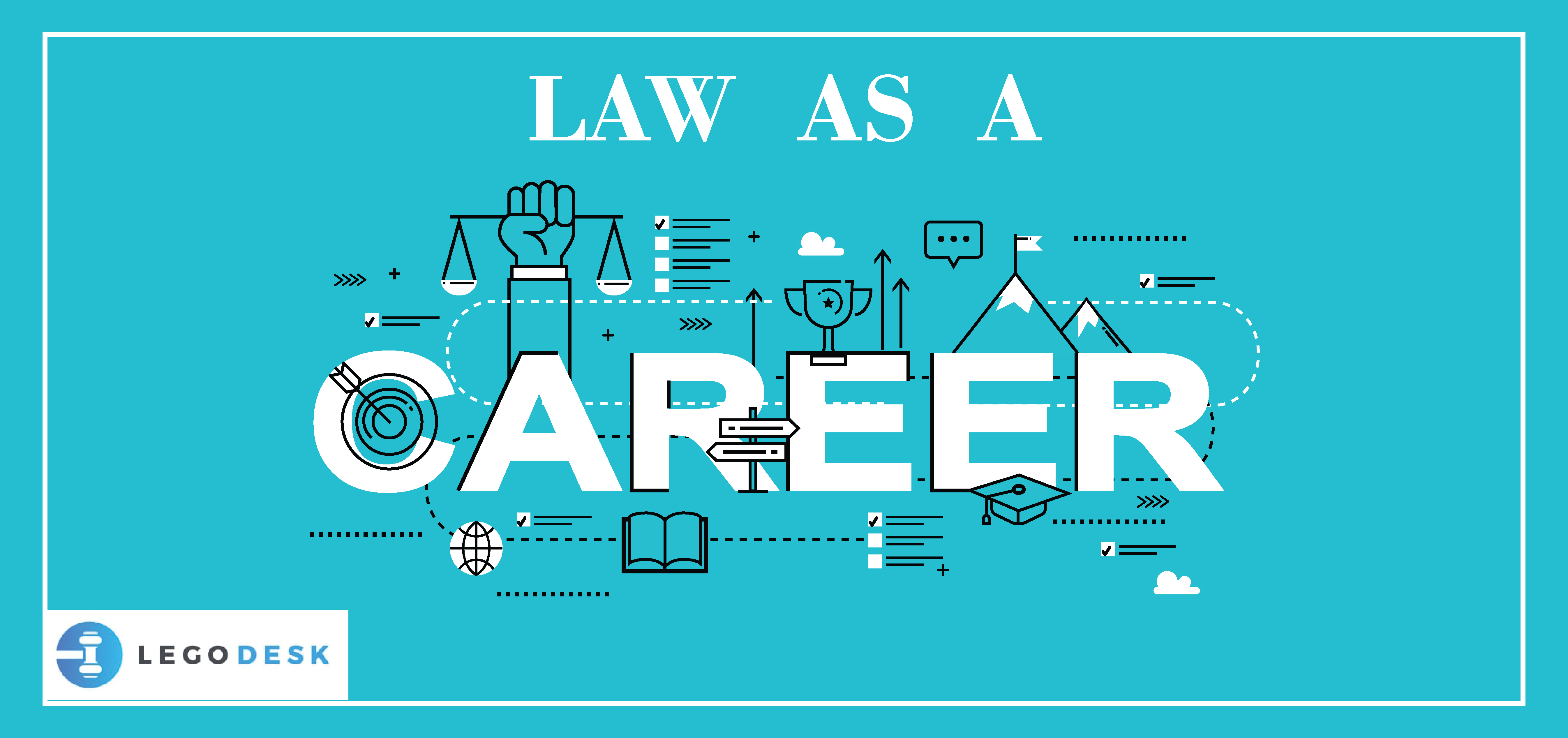 Law as a career in 2020