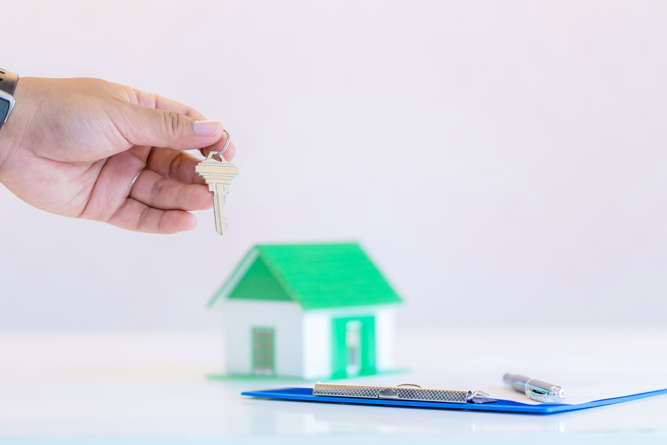 Eviction of a tenant – The best legal way