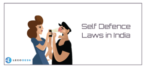 Self Defence Laws in India