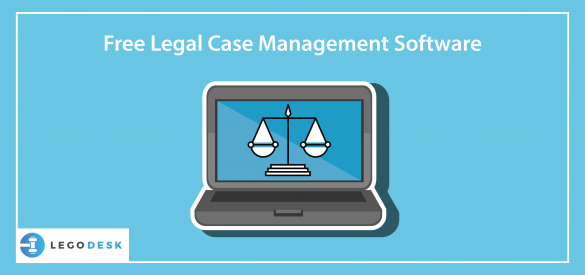 Free Legal Case Management Software
