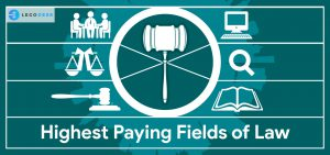 Highest Paying Fields of Law in India