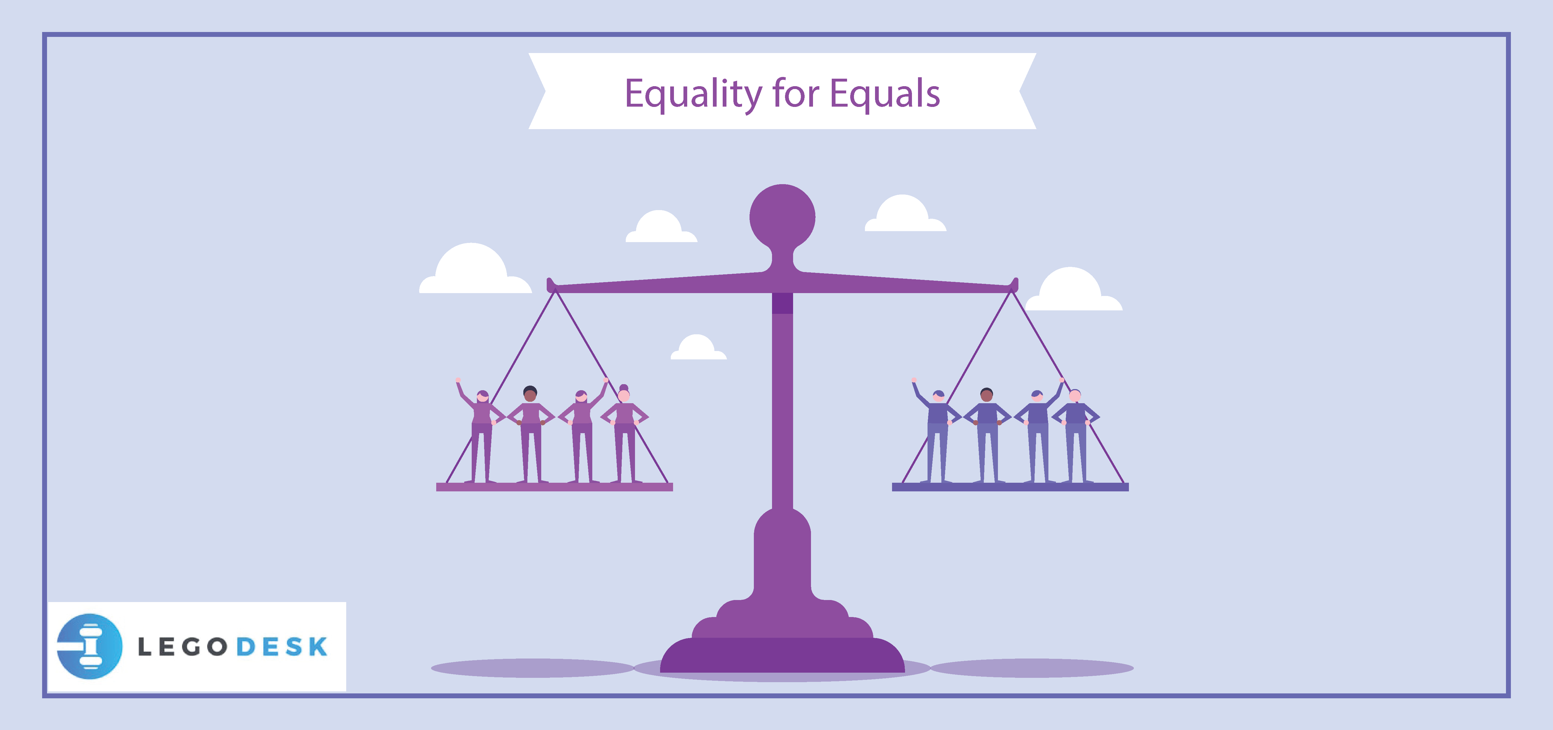 Equality for Equals