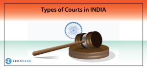 Types of Courts in INDIA