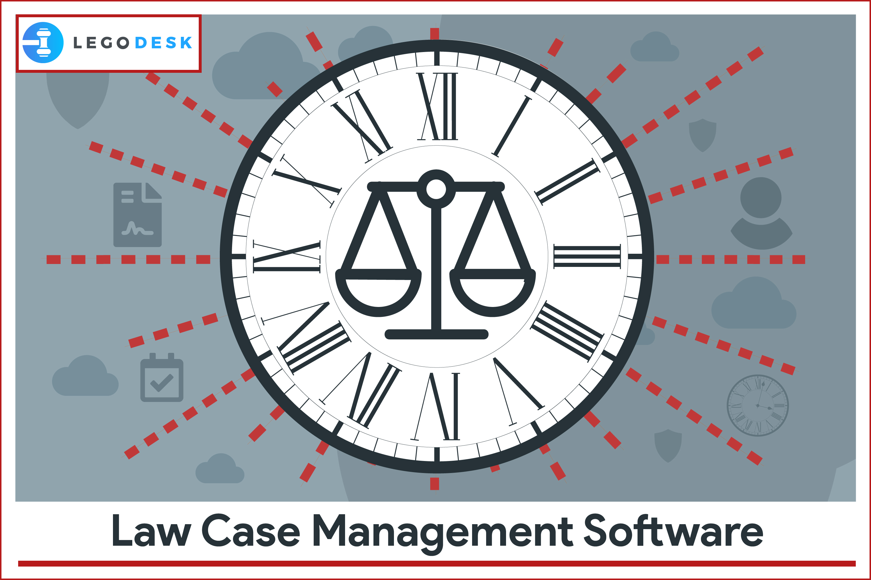 Why Law Case Management Software is Important to Lawyers?