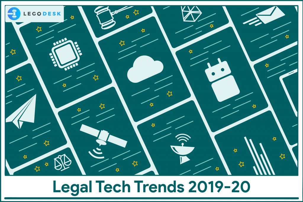 legal tech trends