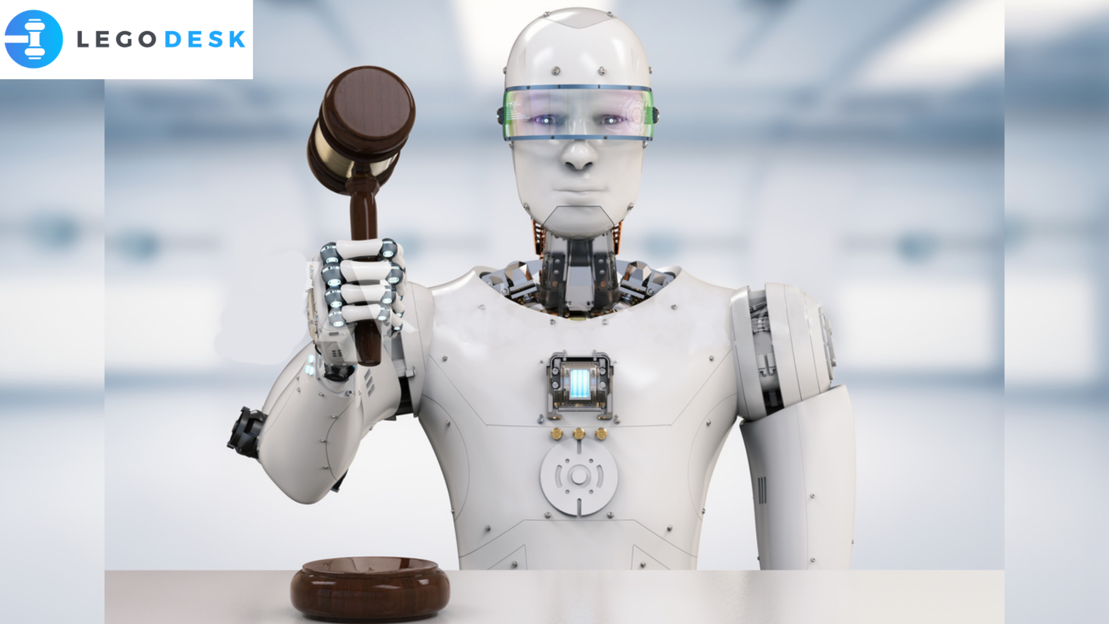 AI and Its Impact on Arbitration