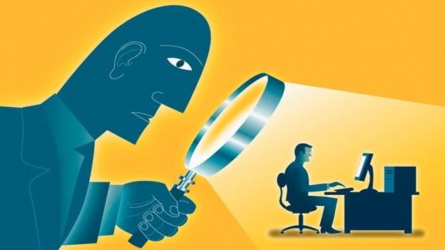 Maintaining The Fine Balance Of Employee Monitoring