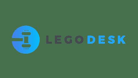 Legodesk