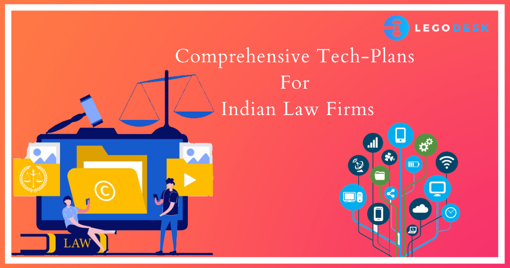 Comprehensive Tech Plan for Indian Law Firms