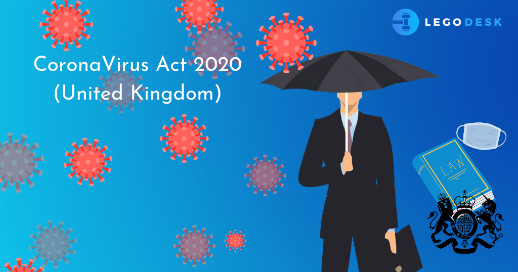 Coronavirus Act 2020 (United Kingdom)
