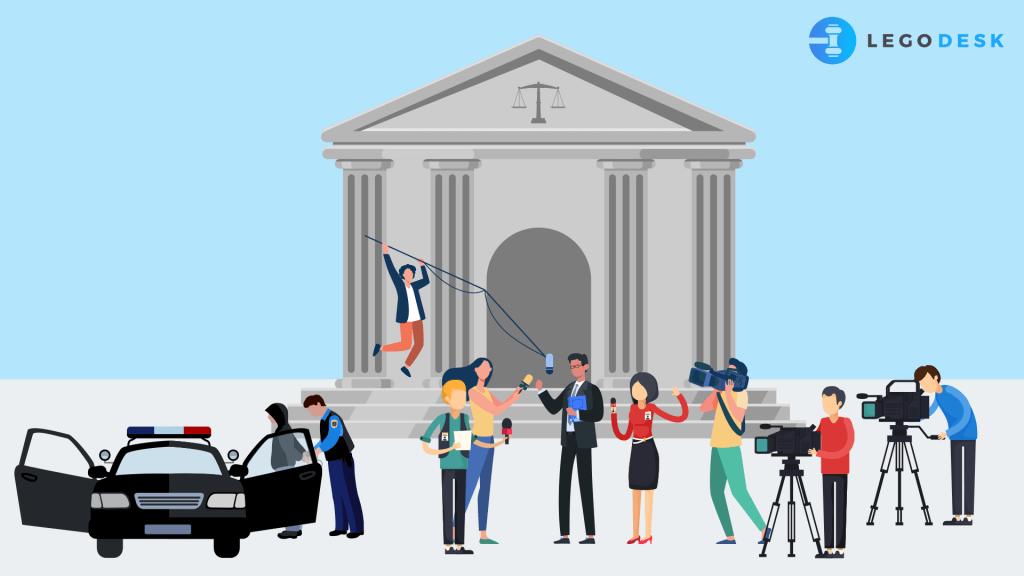 Media trials
